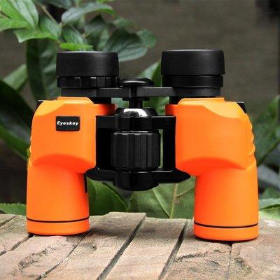 迷彩雙筒望遠鏡兒童微光夜視手機拍照演唱會兒童禮物1212