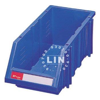 【品特優家具倉儲】HB-2045樹德分類置物整理盒