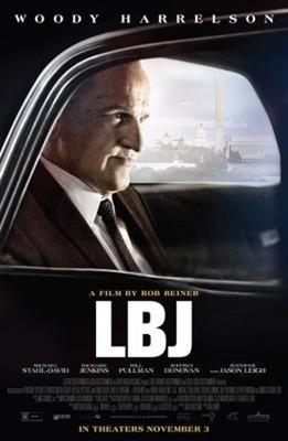 【藍光電影】林登·约翰逊 LBJ (2016) 描述空軍一號宣誓就職的美國前總統林登詹森