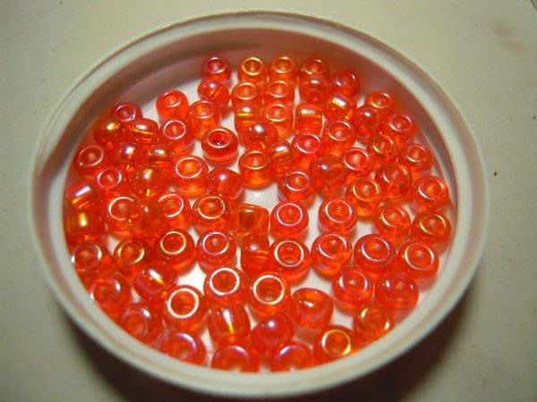 ※布箱子※ 串珠材料手作配件~日本進口MIYUKI高級玻璃彩珠(B442)~5*3mm