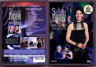 音樂居士#Sissel - Northern Lights 北國之光演唱會 () DVD