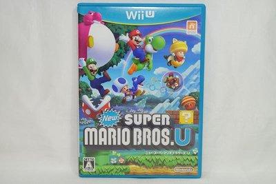 日版 WiiU New 超級瑪利歐兄弟 U New Super Mario Bros. U