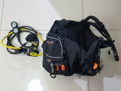 Buoyancy Control Devices (BCD)