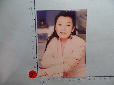 趙詠華,(可能是未曝光給記者的照片) **稀少品2