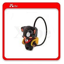 九藏喵國王16G隨身碟(書包款) - 造型隨身碟 貓咪隨身碟 各式客製化造型禮贈品
