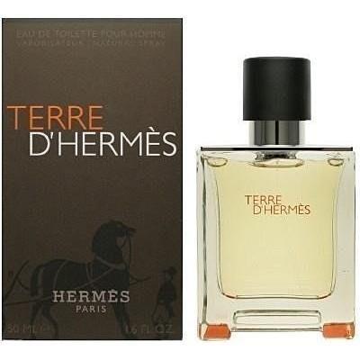 ♡NANA♡Hermes 愛馬仕 大地男香 Terre D Hermes 50ml
