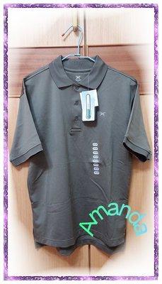 COSTCO 男性 上衣 機能性服飾(M號)(灰)(出清特價)~ 賣場另有 星巴克 馬克杯/熊寶寶/杯墊/悠遊卡