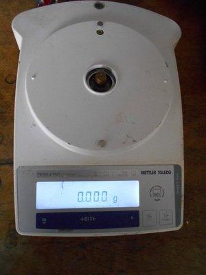 METTLER TOLEDO PB-303S/FACT 電子天平 微量天平
