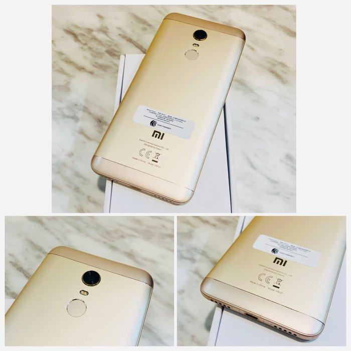 🌼二手機 Xiaomi小米 紅米5plus (5.99吋 64GB 雙卡雙待)
