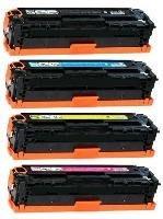 HP環保碳粉匣CF401A藍CF402A黃CF403A紅 M252dw/M252n/M274n/M277dw/M277n