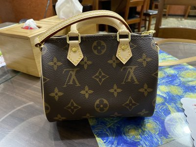 LV  speedy mini