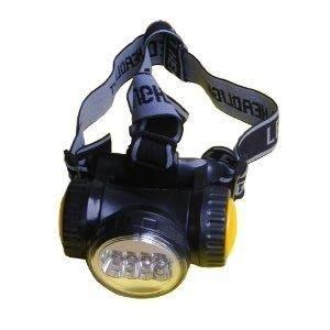 頭燈【推薦+】哪裡買/8顆LED頭燈 J33 (手電筒.露營燈.地震求救.野外求生.探險救難.照明設備)