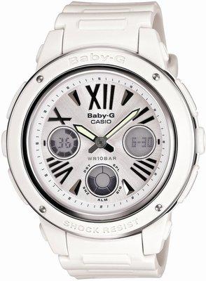 日本正版 CASIO 卡西歐 Baby-G BGA-152-7B1JF 女錶 女用 手錶 日本代購