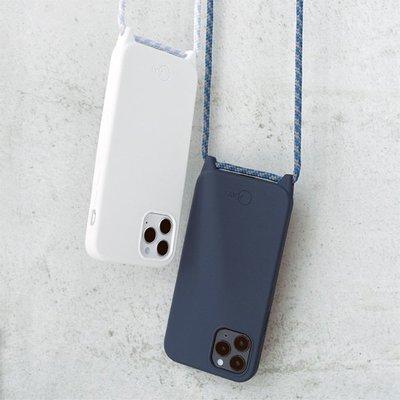KINGCASE (現貨) SwitchEasy PLAY iPhone12 mini 5.4吋防摔矽膠(含掛繩)手機套