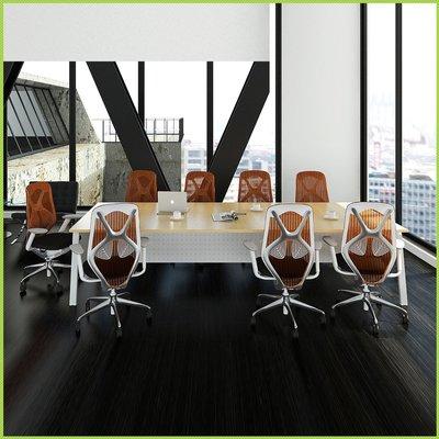【OA批發工廠】SLIDE 系統會議桌 口字腳桌 環式會議桌 大型會議桌 簡約現代設計 客製品需先詢價