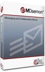 飛比特-Alt-N MDaemon 郵件伺服器系統 25人版一年免費更新下載版-含原廠授權書與發票