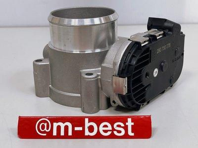 BENZ W203 M271 ML 03-07 節汽門 節氣門 怠速 進氣歧管前用 OEM廠製 2711410025
