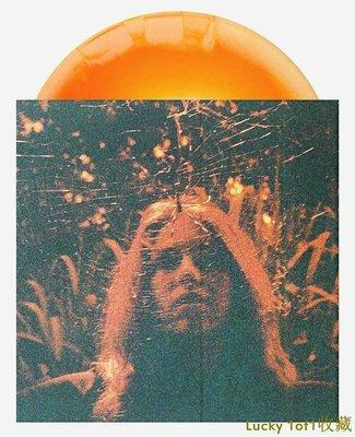 Lucky 1of1收藏Turnover Peripheral 橙膠 LP 黑膠唱片 限量500