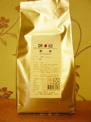 橡樹街3號 Dr.OKO 蕎麥 500g/包【A05007】