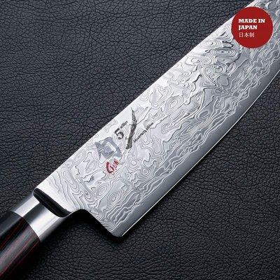☆ Apple ☆日本製 旬Shun粉末鋼 31層 主廚 / 切刀 -DM2000(旬限定款)