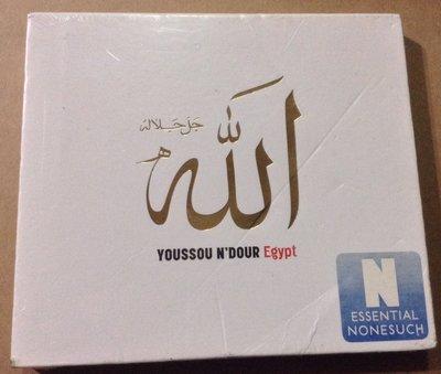 ~拉奇音樂~ Youssou N'Dour  Egypt 全新未拆封