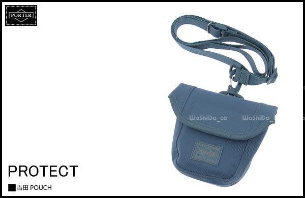 WaShiDa PLUS+【日本 吉田 PORTER × PROTECT × GORE-TEX 防水系列 相機包 腰掛包 】- 預訂 715-07763