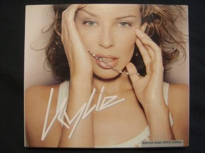 Kylie / Fever  凱莉 超熱 冠軍影音特別版 More More More  Can't Get You Out Of My Head