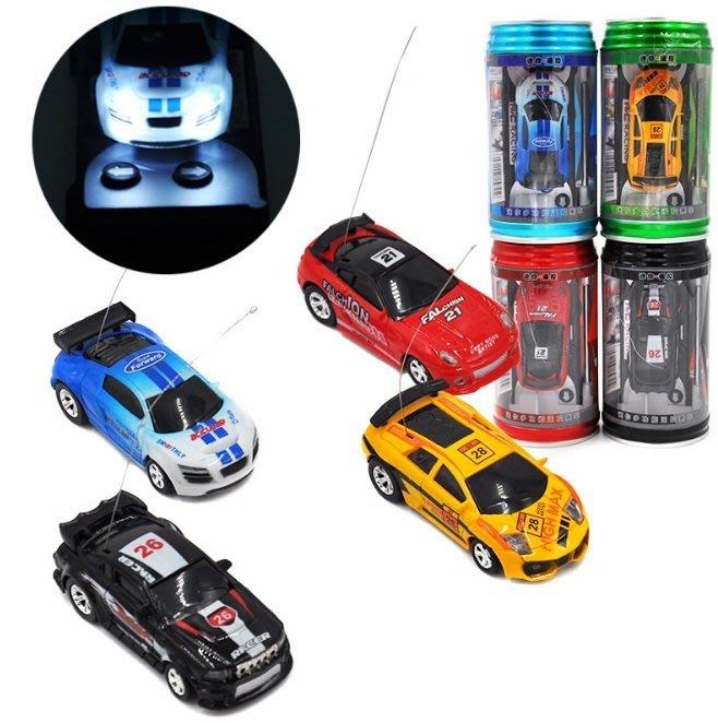 【商品缺貨中】1:63 可樂罐 瓶罐 罐裝 充電 迷你遙控車 可挑款 模型車 跑車 聖誕 生日 禮物 CF132290