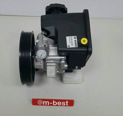 BENZ W204 OM646 2007-2014 方向機泵浦 方向盤 動力方向盤 方向機幫浦 KS00000597