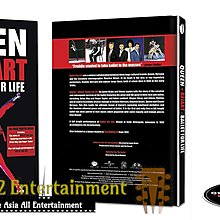 Ballet For Life by Queen 皇后合唱團 Blu-ray (全區碼) 2019 (包郵)