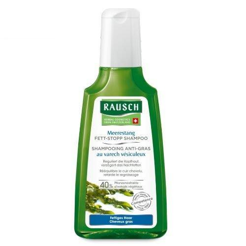 RAUSCH 羅氏 海藻洗髮精 200ml - 瑞士原裝進口,實體店面公司貨,附發票有保障