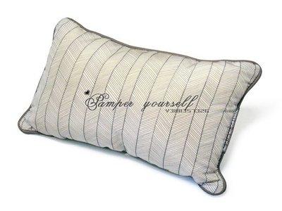 近全新  法國真品 HERMES 愛馬仕 抱枕 方枕 小枕頭 2012 名牌