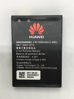 華為 E5577S 4G路由器備用電池 HB824666RBC HUAWEI 全新原裝電池 3000mAh大容量電池