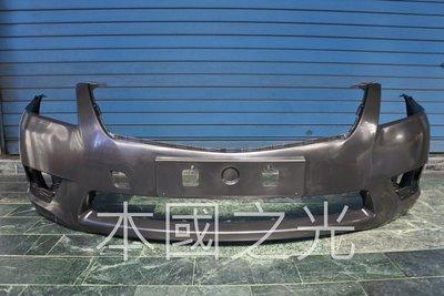 oo本國之光oo 全新 TOYOTA 豐田 09 10 11 CAMRY 6.5代 原廠型 前 保桿 素材 台灣製造