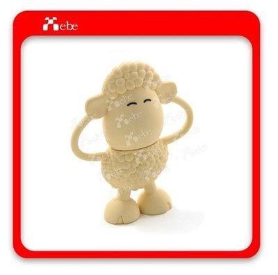 綿羊造型客製化禮物 -  隨身碟 造型隨身碟 學生禮物