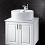 凱薩LF- 5240高級浴櫃+日本精密陶瓷芯龍頭`優...