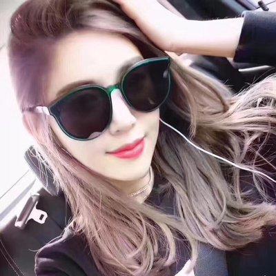 GENTLE MONSTER 韓國V牌真品  Black Peter 新款太陽眼鏡 墨鏡