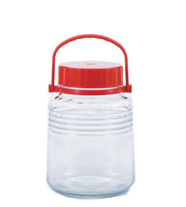☘小宅私物☘ 日本製 ADERIA 梅酒罐 3000ml 儲物罐 釀酒罐 釀酒瓶 水果酒 現貨附發票
