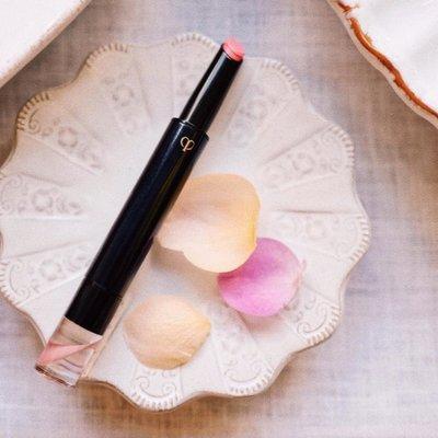 【韓Lin代購】Cle de Peau Beaute肌膚之鑰-奢華聚光訂製唇膏REFINED LIP LUMINIZER