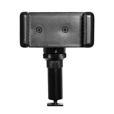 戀物星球  專業環形攝影燈補光燈主播 熱靴云臺手機夾攝影燈自拍專用
