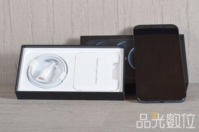 【台中品光數位】Apple iPhone 12 Pro 128G 128GB 藍色 1200萬像素 #108786