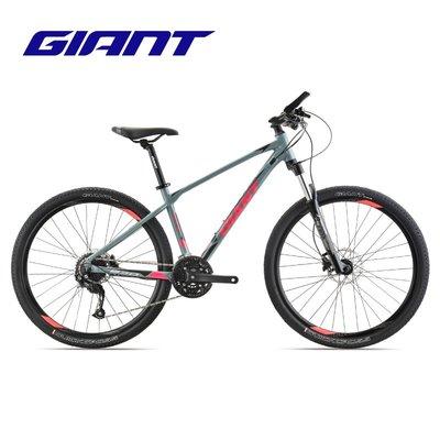 GIANT捷安特ATX 830成人變速鋁合金油壓碟剎學生避震山地自行車