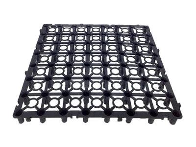 PP圓腳型排水板 高5公分