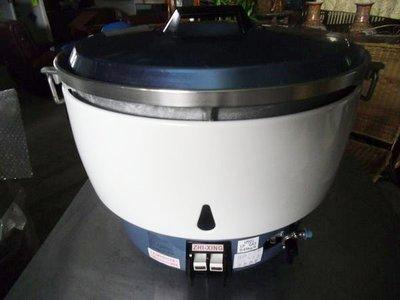 克林 二手貨 餐飲 設備 (萬物)  全新 50人份 瓦斯 煮飯鍋 台灣製造 營業用