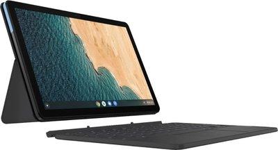 【現貨不必等】聯想 Lenovo Chromebook Duet 2合1平板電腦 續航10小時 輕巧小筆電 全球保固