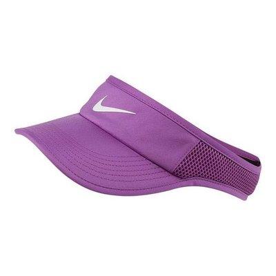 【T.A】 Nike Court  Aerobill Tennis Visor 輕量網球帽 遮陽帽 中空帽 Sharapova 莎拉波娃比賽款