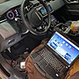 路華 原廠ACC Land Rover Range Discovery EvoqueLand Rover 自動跟車系統