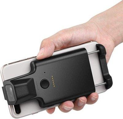 『皇威20周年特價』XD-3003W手機背掛式無線多模式二維條碼掃描器/手機變PDA省很大