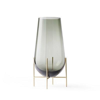 Luxury Life【預購】Menu Echasse Vase H28cm 伊雀思 水滴造型 立式花瓶 小尺寸