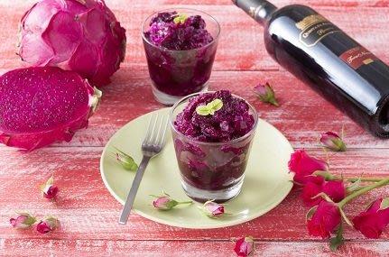 【私房蔡先生】果釀水果系列—玫瑰火龍果450g/罐  素  用心做出☞屬於台灣味的泡菜☆